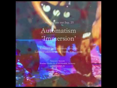 automatism (instrumental/psyche/jazz)-propose immersion,-leur-nouvel-album.-bandcamp-du-groupe…