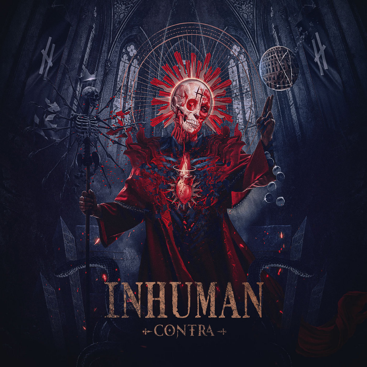 inhuman-;-les-details-du-nouvel-album-contra-;-la-lyric-video-de-la-nouvelle-chanson-«chaotic-nothing»