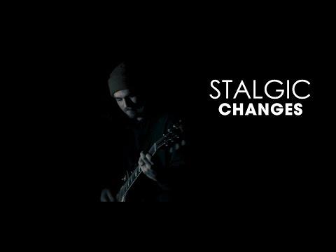 """stalgicvient-de-lacher-son-clip-pour-""""changes""""."""